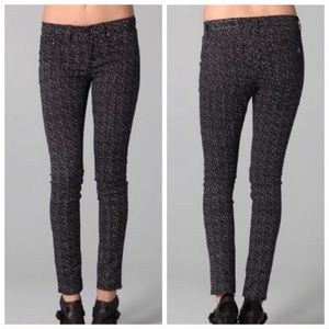 Rag and Bone Beachwood Legging Jeans